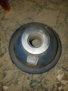 Ammco 3109 Centering Cone Adapter 4000 Hubbless Brake Drum Lathe