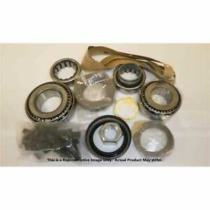 Ratech 366k Complete Installation Kit 8 5 Gm 10 Bolt 73 97 W eaton 3 062
