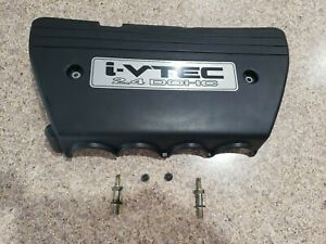 2003 2007 Honda Accord Engine Cover 2 4 I vtec 2 4 Dohc