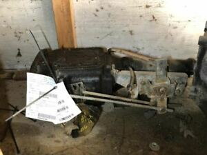 Manual Transmission 3 Speed 14 1 2 Extension Fits 73 81 Ford E100 Van 1281