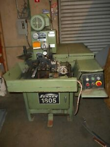 Sunnen Model Mbc 1805 e Honing Machine_great Deal_as pictured_as is_fcfs