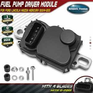 Fuel Pump Driver Module For Ford F 150 F 250 Super Duty 4 2l 4 6l 5 4l 590 001