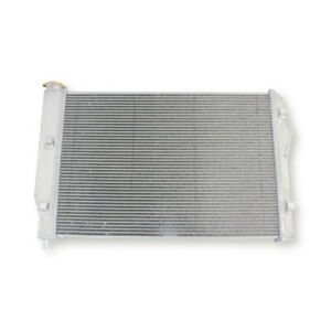 Aluminum Radiator For 1993 2002 Chevy Camaro Z28 Pontiac Firebird V8 5 7l 3 Row
