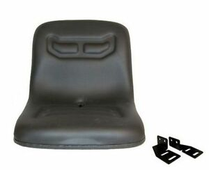 Compact Tractor Universal Seat Fits Ford A c And Case Vld1590
