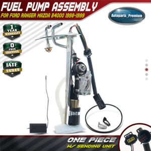Fuel Pump Module Assembly For Ford Ranger 99 Mazda B4000 98 99 2 5l 3 0l 4 0l