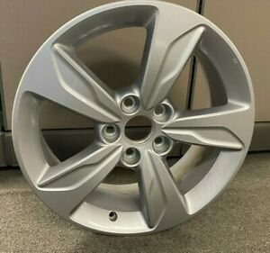 18 Honda Odyssey 18 19 Factory Oem Rim Wheel 64119 Silver Take Off