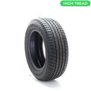 Used 265 60r18 Michelin Defender Ltx Ms 110t 10 5 32