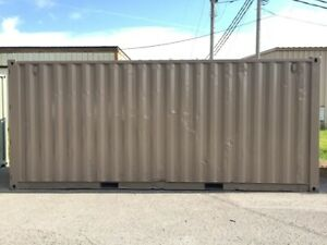 20ft Storage Container Ccr13933
