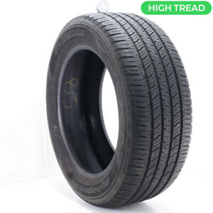 Used 275 55r20 Hankook Dynapro Ht 111h 8 32