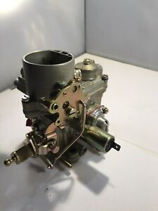 Dellorto Frd32e For 850 1100cc Engines Nos Common On Ford Escorts Or Volkswagen