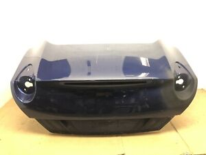 2010 2014 Ferrari California Trunk Lid Shell Boot Oem 10 11 12 13 14