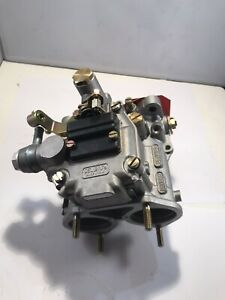 Dellorto Dhlb32 Nos Carburetor For A Fiat