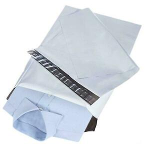 Wholesale 25 2000 Poly Mailers Plastic Envelopes Shipping Bags Premium 11 Sizes