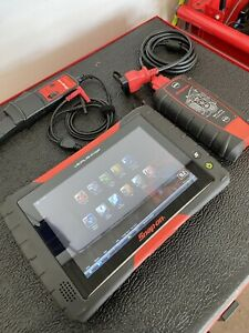Snap On Verus Edge Eems330 Wireless Scanner Scope With Charging Dock