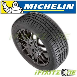 1 Michelin Pilot Sport A S 3 All Season Uhp Performance 245 40r18 97v Tires