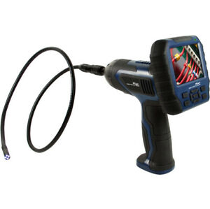 Car Auto Wireless Inspection Camera 9mm Battery And Charger Included