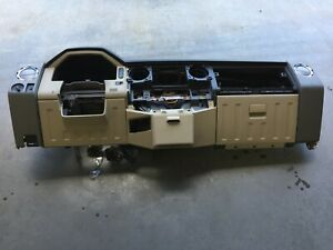 2008 2010 Ford F250 F350 F450 Super Duty Superduty Dash Board Panel King Ranch
