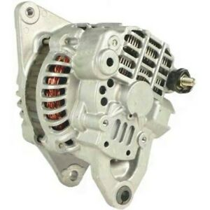 New Alternator 1 8 1 8l Mitsubishi Mirage 1997 97