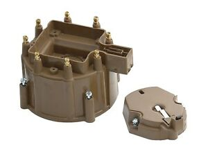 Distributor Cap And Rotor Kit Accel 8122 Hei Fits Stock Gm And Aftermarket