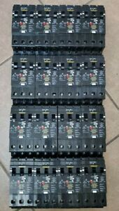 Square D Ecb34020g3 Molded Case Circuit Breaker 20a 3p Powerlink