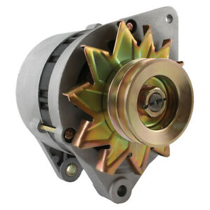 New Alternator For Zetor 3340 4320 4340 5211 78350922 78 350 922
