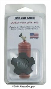 The Job Knob Acetylene Tank Knob Safely Easily Open Your Acetylene Tanks