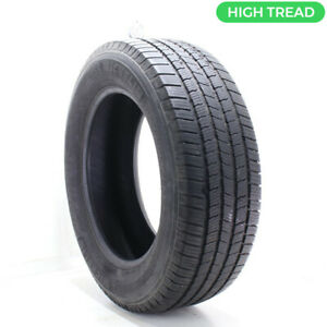 Used 275 60r20 Michelin Defender Ltx M s 115t 8 32