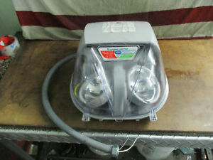 Lithonia Lighting Elb 1208nh Safety Light_as described_as is_uniq best Deal_