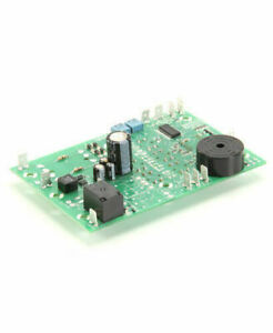New Blodgett 39673 Temperature Controller Board For Oven Hot Air Thermostat