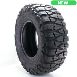 New Lt 35x12 5r17 Nitto Extreme Terrain Mud Grappler 125p 20 32