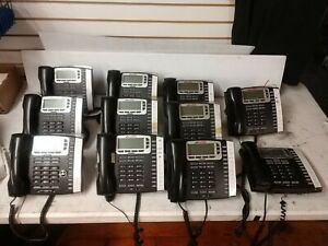 Allworx Connect 536 Business Phone System With 11 9212l Dsly Ip Phones 1 9224