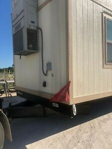 Used 2014 Refurbed 12 X 60 Mobile Office Trailer S 5745d Houston Tx