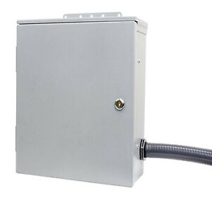 Reliance Controls Pro tran2 50 amp 10 circuit Outdoor Transfer Switch