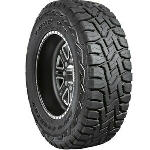 2 New Toyo Open Country R T 35x12 50r17lt 35 1250 17 35125017 Rugged Terrain