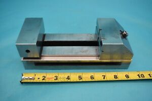 Used Tool Makers Precision Vice 6