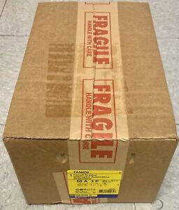 New In Factory Sealed Box Square D Fa34030 480vac 3p 30a I line Circuit Breaker