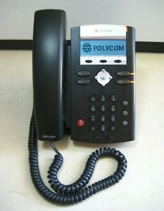 Lot Of 43 Polycom Soundpoint Ip 335 High Definition Ip Phone