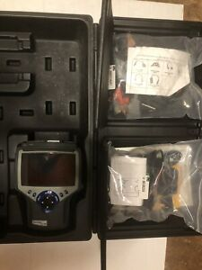Otc Spx Genisys Evo 4 0automotive Diagnostic System Scanner With Multiple Cables