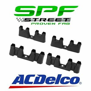 Ac Delco Gm Ls Lifter Trays For Ls7 Lifters Fit Ls1 Ls3 4 8 5 3 6 0 6 2 Set Of 4