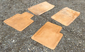 1988 1998 Chevy Gmc Truck Pickup Floor Mat Set Factory Gm Oem