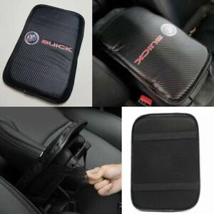 For Buick Racing Car Center Console Armrest Cushion Mat Pad Cover 11 75 X 8 5