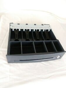 Sharp Xe a106 Cash Register Cash Drawer Receipt Printer Spare Drawer Only B20