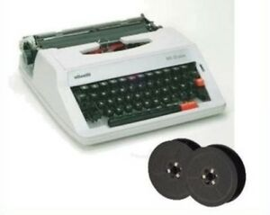 Roytype Me 25 Portable Manual Typewriter By Royal Made In China new