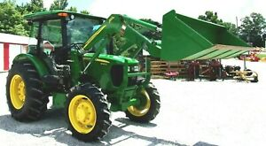 2014 John Deere 5065e Pre Emissions Low Hours free 1000 Mile Delivery From Ky