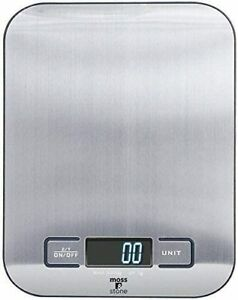 Digital Postal kitchen Scale Shipping Mail In Grams Ounces Capacity 1g To 11lb