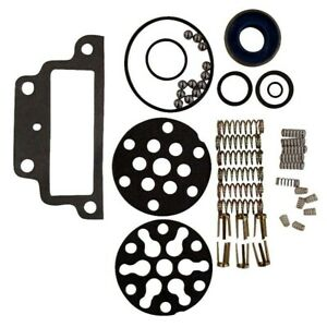 New Pump Repair Kit For Ford New Holland Tractor 3600v 4110 4140 420 Loader