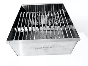 Acufex Arthroscopy Basket Punches Graspers Probe And Hook