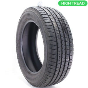 Used 275 55r20 Michelin Defender Ltx Ms 113t 8 5 32
