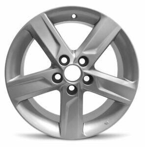New 4 pack Rims 17x7 Inch Aluminum Wheel Rims For 2012 2014 Toyota Camry 5 Lug