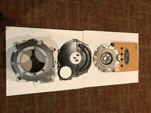 1965 68 Ford Mustang 6 Cyl Transmission Parts Lot
